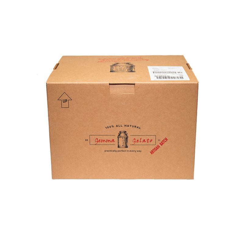 Gelato Box
